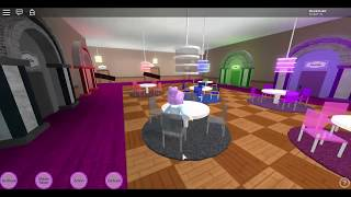 Roblox FDG House list and tour,