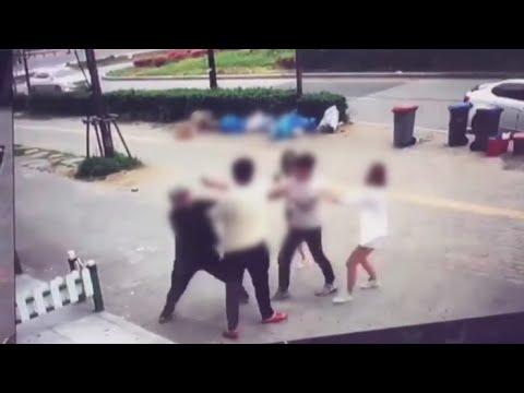 """'광주 집단폭행' 특수중상해로 기소…""""살인미수 버금"""" / 연합뉴스TV (YonhapnewsTV)"""