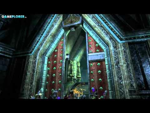 RIFT 1.3. - Trailer zu den verlassenen Hallen von Hammerhall