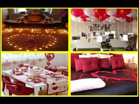 23 Ideas Para Decorar El Dia Del Amor 14 De Febrero Para