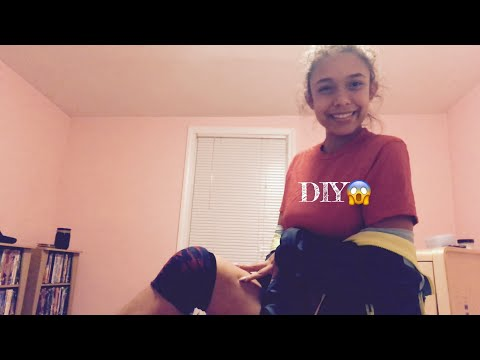 Volley rant/diy volleyball knee pads