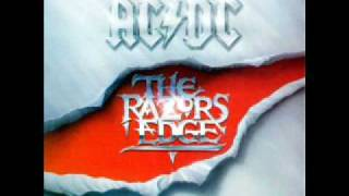Mistress For Christmas AC DC Razors Edge