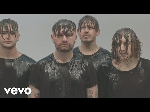 Lower Than Atlantis - Words Don't Come So Easily