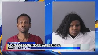 2 charged in murder of Kamille 'Cupcake' McKinney