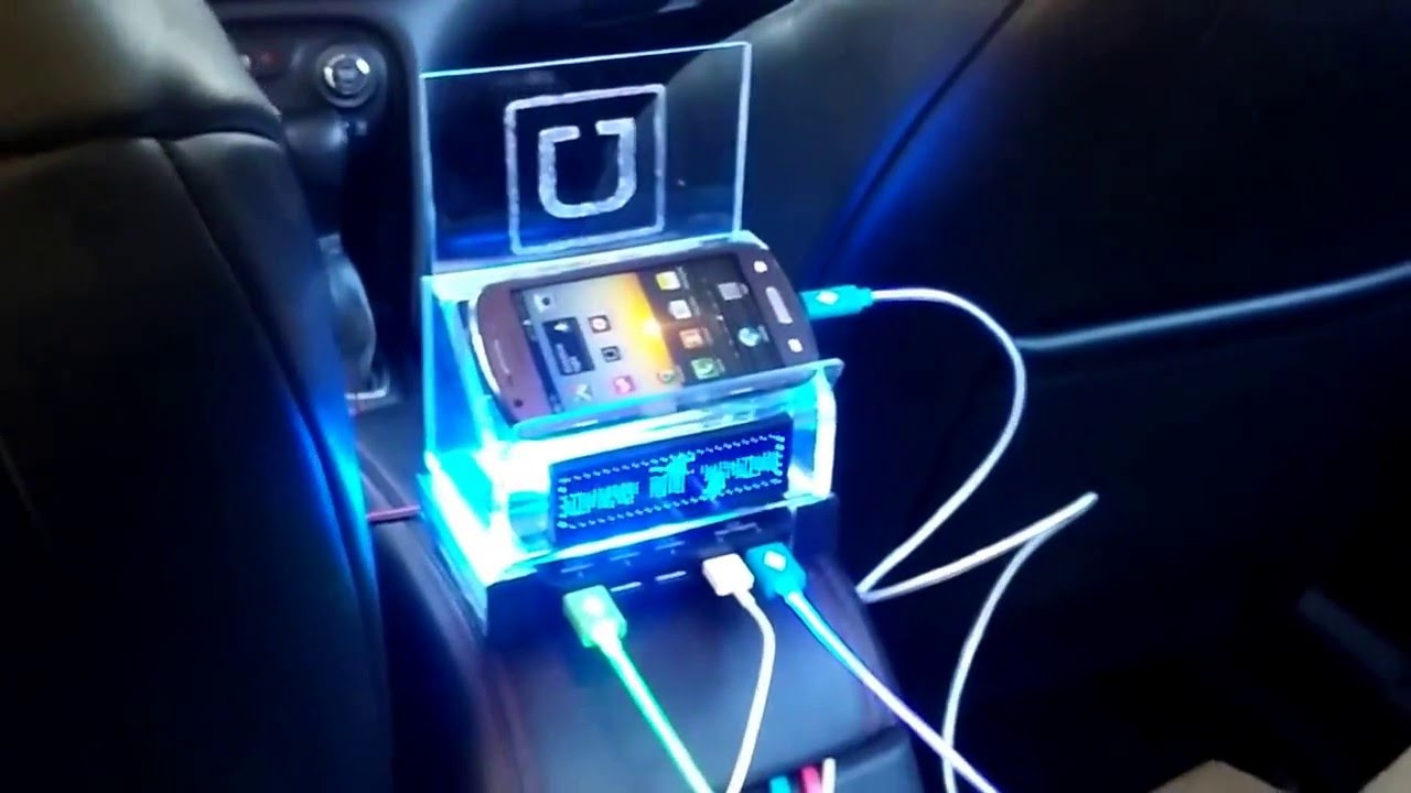 Charger Car 2016 >> Charging Station Tipping Box Rideshare Mega Store - YouTube