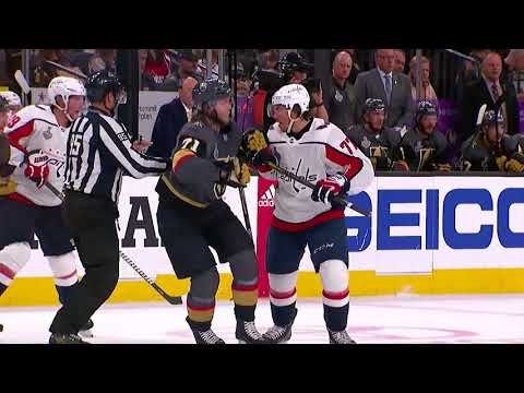 One-on-One | T.J. Oshie