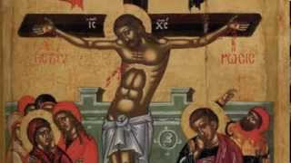 Душе моя -  кондак канона А. Критского Хор Валаамского монастыря,