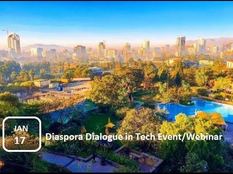 Diaspora Dialogue Recording