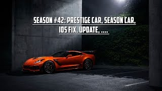 CSR Racing 2 | Season #42: All You Have To Know + Update, IOs Fix, Special Crates,....