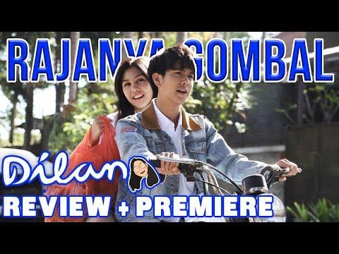 Dilan 1990 Review + Premiere