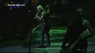 Rammstein - Du Riechst So Gut - Wacken Open Air 2013 - Proshot