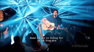 The Time Has Come - Yahweh (Hillsong Chapel album) - With Subtitles/Lyrics - HD Version