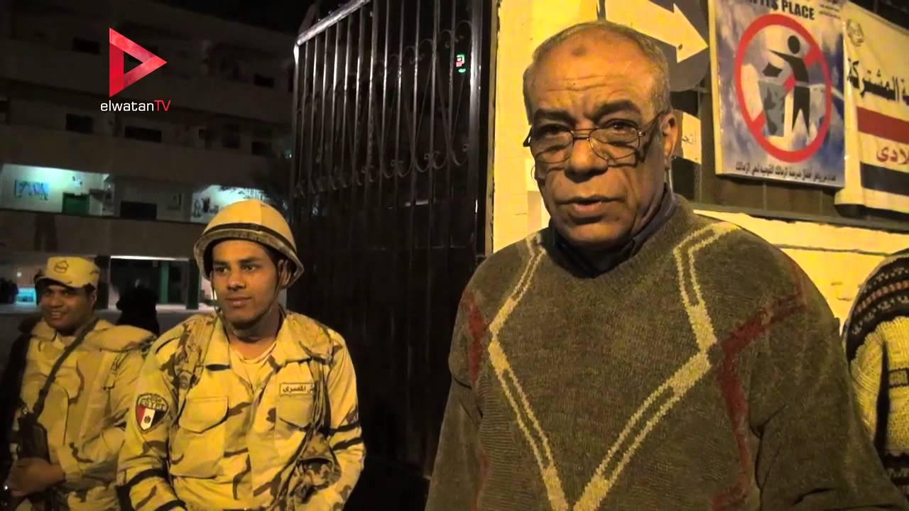 الوطن المصرية: ناخب