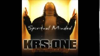 11. KRS-One - The Conscious Rapper