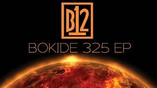 B12 - Descension