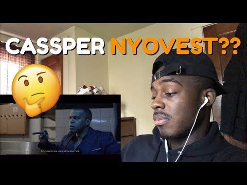 Frank Casino - Sudden Ft Cassper Nyovest & Major League Djz (Official Video) | Tonjay REACTION