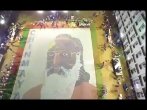 Guinness world records at Chinmaya Vidyalaya, Nagapattinam