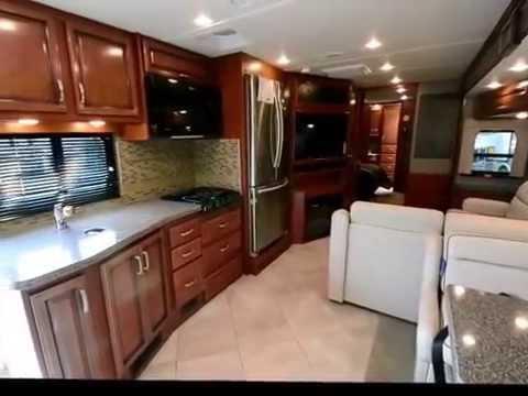 2015 fleetwood bounder 35k class a motorhome rv 13283. Black Bedroom Furniture Sets. Home Design Ideas