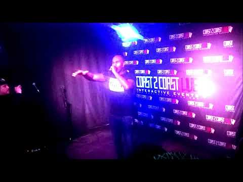 Youtube: LIVE COAST 2 COAST – MEDOUZE