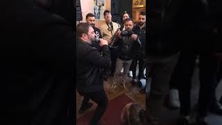 Florin Salam - Petrecere Bercea Mondialu Part 1 (Oficial Video) 2019