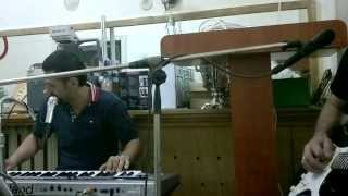 Репетиция 2012 09 13