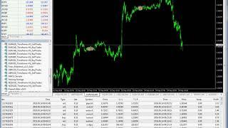 Forex Robotron v1 5 Deposit 500 to 980 31