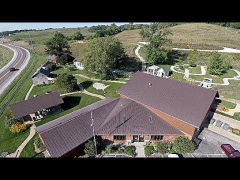 Harrison County Iowa Historical Museum and Iowa Welcome Center