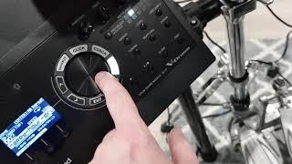 टीडी 17 केवीएक्स एमपी समस्या।