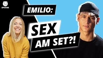 EMILIO: Sex am Set?! - Illegale Fragen