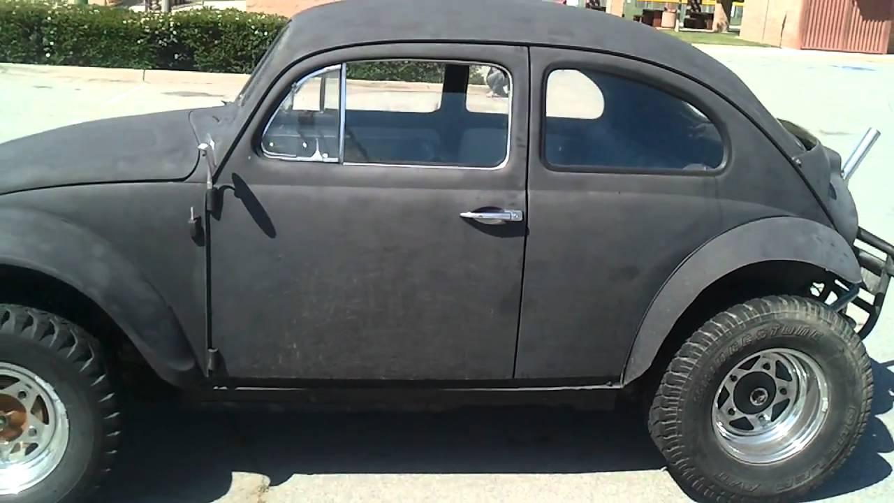 1964 Volkswagen Baja Bug Youtube