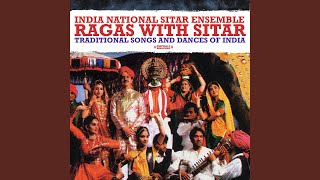 Suite for Two Sitars and Indian Folk Ensemble (Part 2)
