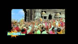 Devulle Mechindi Video song from Sri Rama Rajyam HD