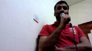 Nin Thumbu kettiyitta karaoke song Baby
