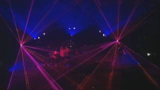 Ghostland Observatory - Give Me The Beat - Live at Club Nokia 5/8/2011