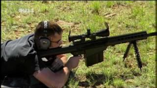 Sniper - Die größte Schussdistanz (Future Weapons)