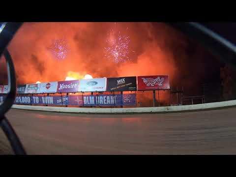 The Dream at Eldora Speedway
