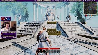 NOWY BATTLEGROUND: Zeus Battleground / 01.10.2018 (#5)
