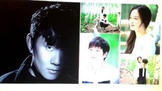林俊傑 關鍵詞 JJ Lin - The key 伊絲婷香水洗髮精龍八夷 台灣片頭曲