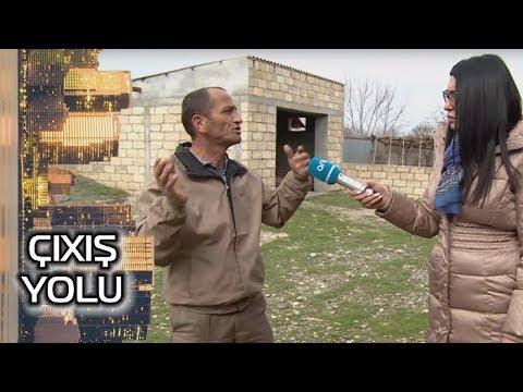 Yoldasima laizm idi - Erinden gizlin qonsulardan borc alan gelin - Cixis yolu - 22.05.2018 - Anons