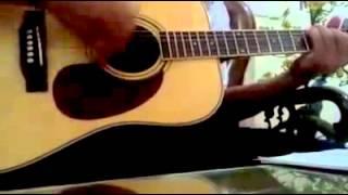Bản tình ca đầu tiên cover Nguyễn Hoàng Thịnh acoustic guitar