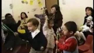 글렌데일교회 어린이