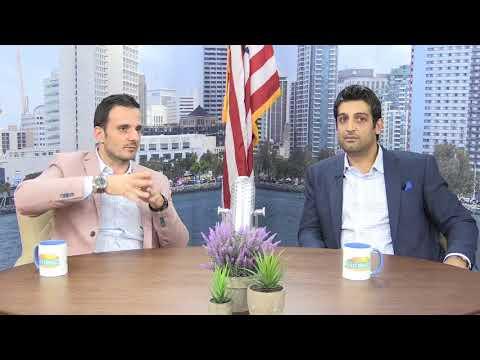 Real Talk With Giuseppe-Sam Khorr