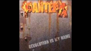 Revolution Is My Name (Radio Edit) - Pantera
