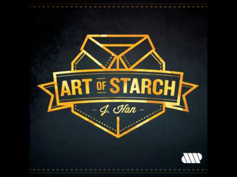 A Breath-Jhan CL Art Of Starch