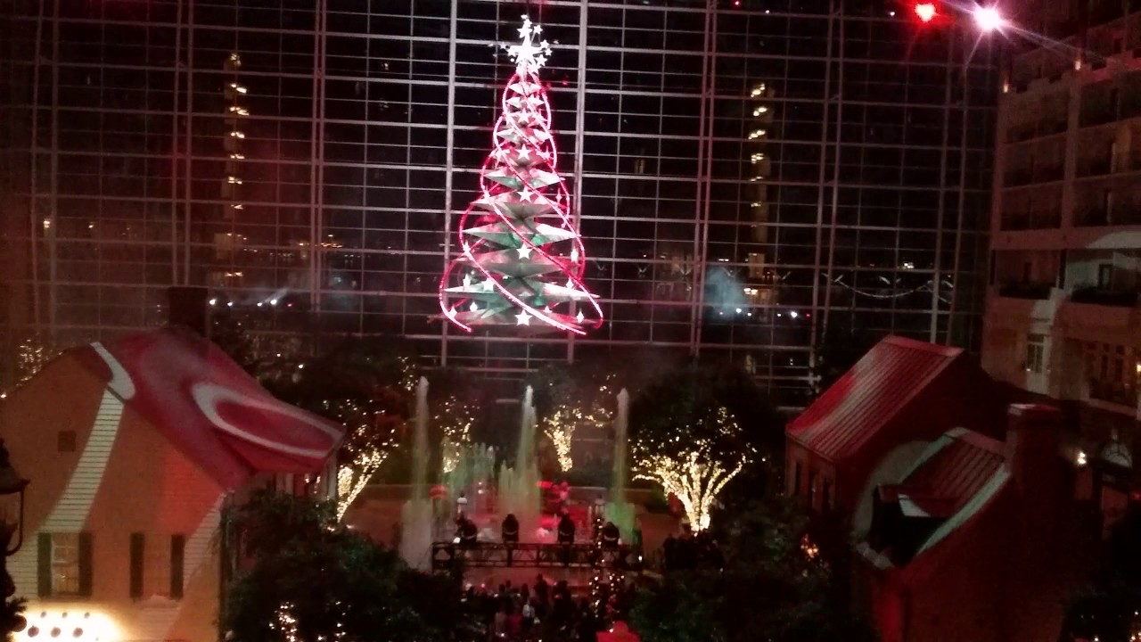 Gaylord national harbor 2017 new year music fountains show & Gaylord national harbor 2017 new year music fountains show - YouTube azcodes.com