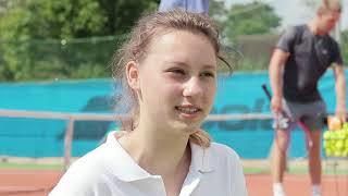 Отзывы МСМ, София, Летний курс Теннис + Английский, 2018
