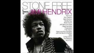 Eric Clapton - Stone Free