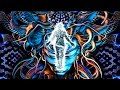 THIS IS DMT: DMT INTERSTELLAR JOURNEY - ADVANCED DMT Activation Frequency Music Binaural Beats