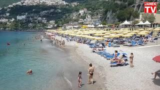 Spiaggie di vietri sul mare /salerno/ https://www.facebook.com/janek-tv-338747499552260/ #janektvhd #vietrisulmare http://neapolikampania.blogspot.com/