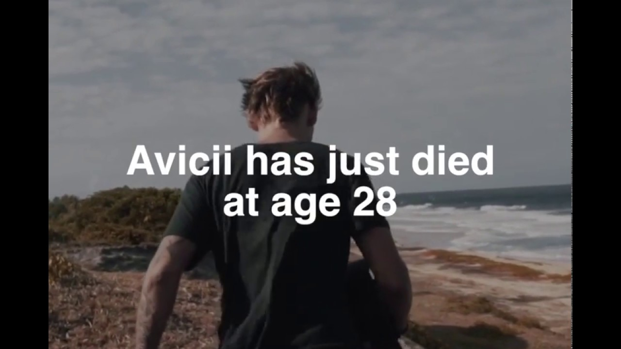 Avicii dies age 28 (Facts you didn't know   )